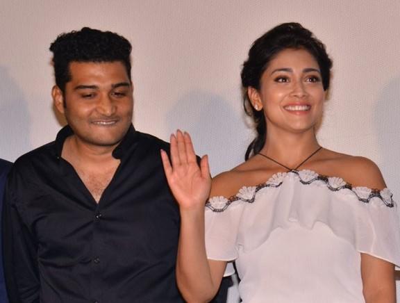 Veera Bhoga Vasantha Rayalu Movie Trailer Launch