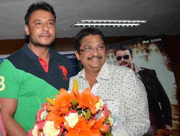 Viraat Press Meet