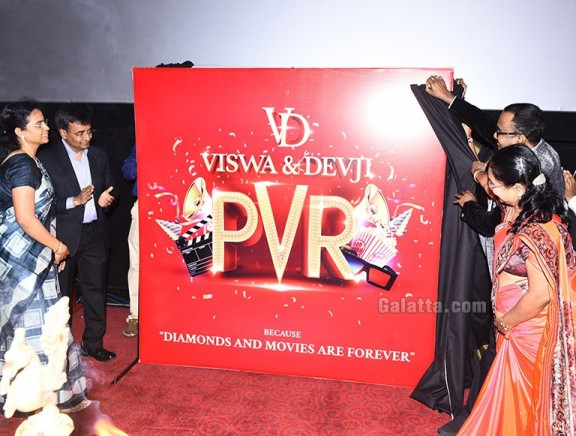 Viswa and Devji's Latest Wedding Collections Fashion Show