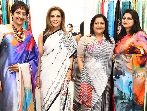 Satya Paul launches 'flawless', Womens Day collection