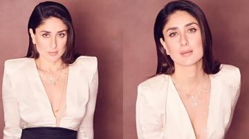 Classy Kareena Kapoor Khan gracing the Mumbai Film Festival