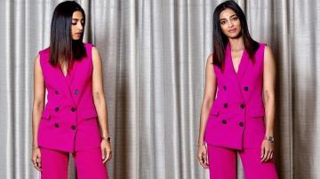 Radhika Apte is so pink, it is depressing