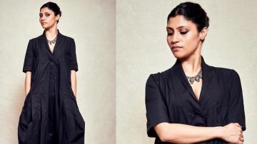 The plain aesthetics of Konkona Sen Sharma