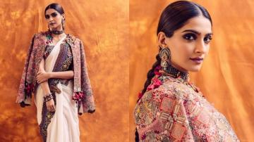Here's why Sonam Kapoor Ahuja is the classiest diva ever