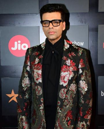 Karan has kept his face clean-shaven all his life, probably. He is not just a gentleman - he's debonaire. - Fashion Models