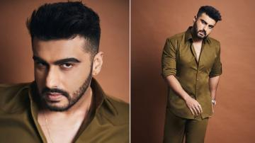 Arjun Kapoor can make even khaki look great!