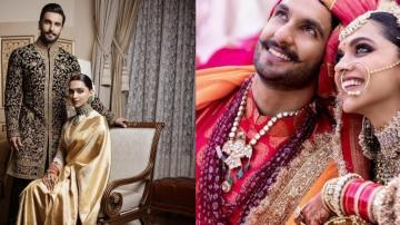 Wedding throwback: Remember the pretty, pretty wedding Deepika and Ranveer Singh had last year?