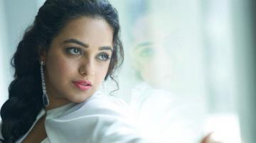 Nithya Menen really is an ice queen