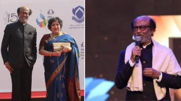 Check out Superstar's super style at IFFI!