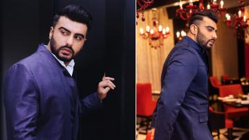 Arjun Kapoor's dapper Bundhgala is a winner
