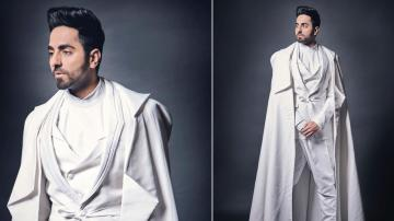 Ayushmann Khurrana has turned into an angel... - Fashion Models