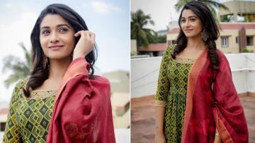 Priya Bhavani Shankar's lessons on everyday-class