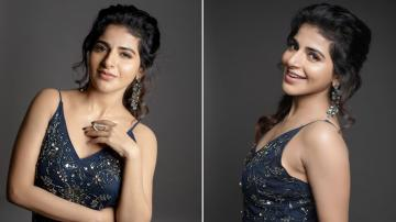 Did you hear Ishwarya Menon's break up song?