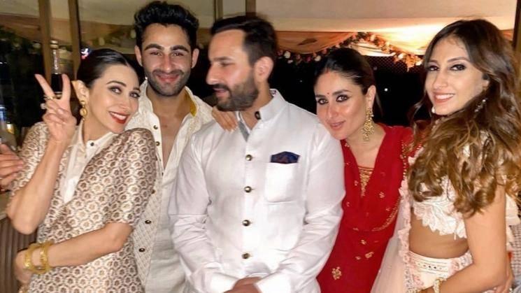 Kareena Kapoor Khan is having too much fun!