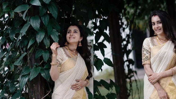 Watch Bhama be a scintillating bride