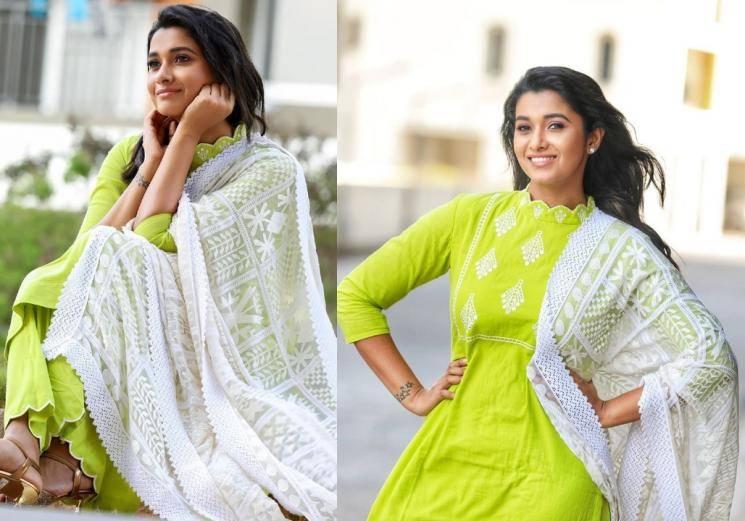 Priya Bhavani Shankar is the girl next door, now and forever!