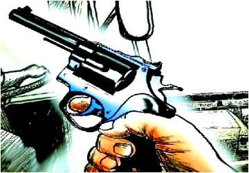 சென்னையில் கல்லூரி மாணவன் மீது துப்பாக்கிச் சூடு! - Daily news
