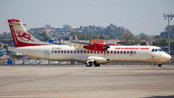 After 41 years, Alliance Air begins flight operations in the defunct Chennai-Jaffna route - Daily news