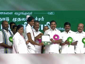 Meet the first transgender nurse in Tamil Nadu, Anbu Ruby - Daily news