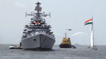 What does the Indian Navy Day stand for? - Daily news