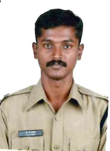 TS Anbu IPS replaces Pon Manickavel as Tamil Nadu Idol Wing chief - Daily news