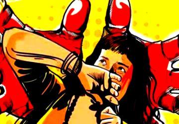 சிறுமியை மிரட்டி நினைக்கும்போதெல்லாம் பலாத்காரம் செய்த கொடூரன்! - Daily news