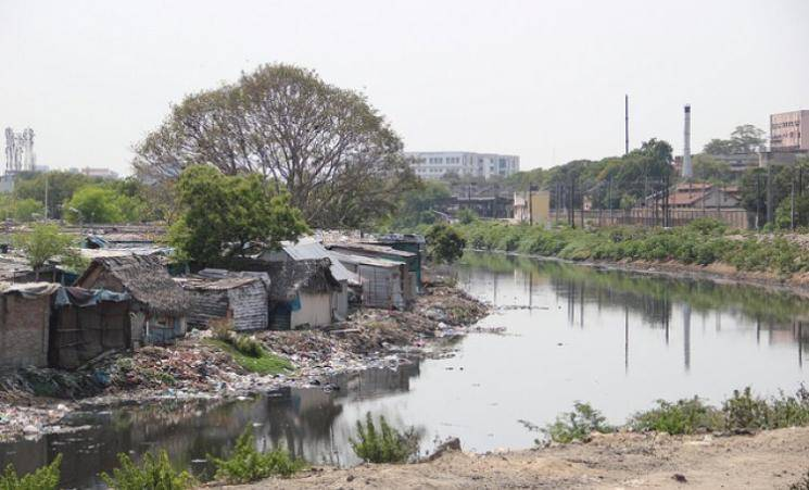 NDRF winds up 2-month-long Cooum cleaning works  - Daily news