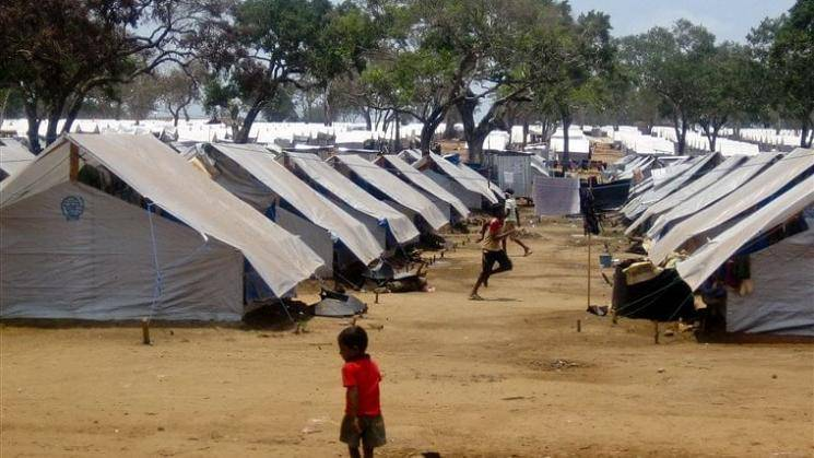 Journalists booked for talking to Lankan refugees on CAA - Daily news