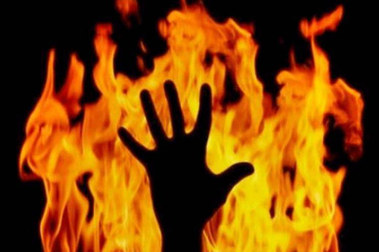 Chennai woman who immolated self in Telengana police station dies - Daily news