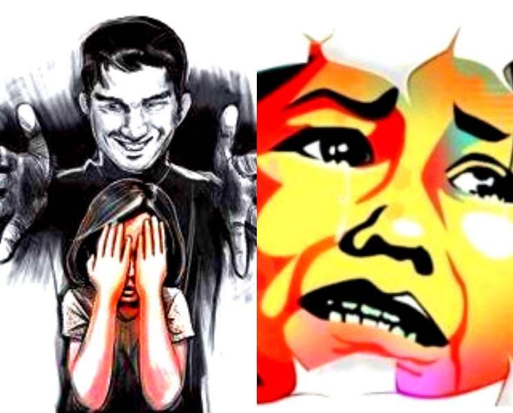 13 வயது சிறுமிக்கு ஆபாச படம் காண்பித்து 6 மாதமாகத் துன்புறுத்திய அரசியல் பிரமுகர்! - Daily news