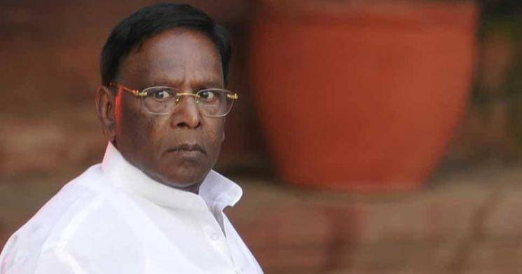 Puducherry CM moves Madras HC for distribution of rice instead of cash - Daily news