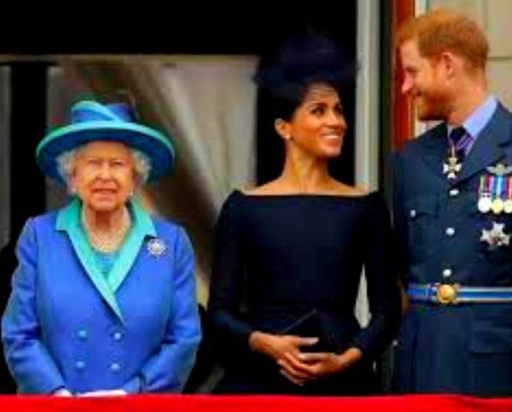 இங்கிலாந்து அரச குடும்பத்திலிருந்து வெளியேறும் ஹாரிக்கு ராணி ஒப்புதல்! - Daily news