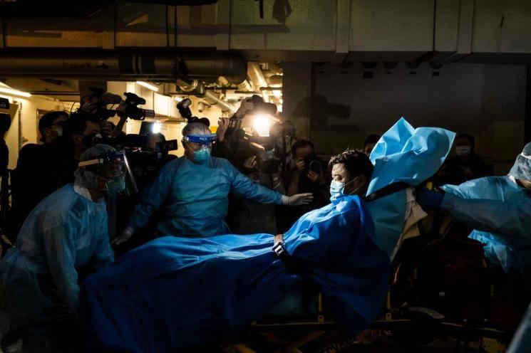 Corona virus spreads across globe as China walks into lockdown - Daily news