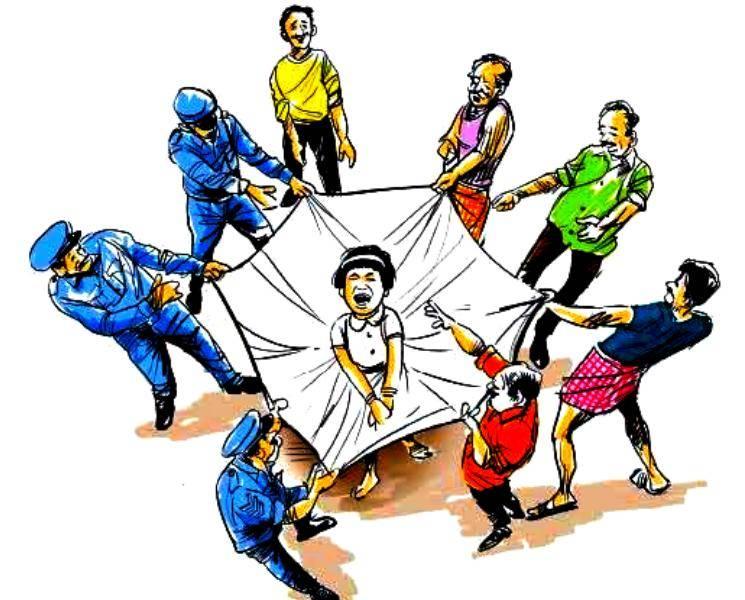 அயனாவரம் சிறுமி கூட்டு பாலியல் வழக்கு.. 15 பேர் குற்றவாளிகள் என தீர்ப்பு! - Daily news