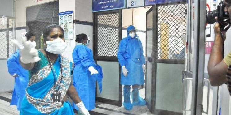 Corona heat begins: 2 hospitalised in Chennai; 2 isolated in Mumbai - Daily news