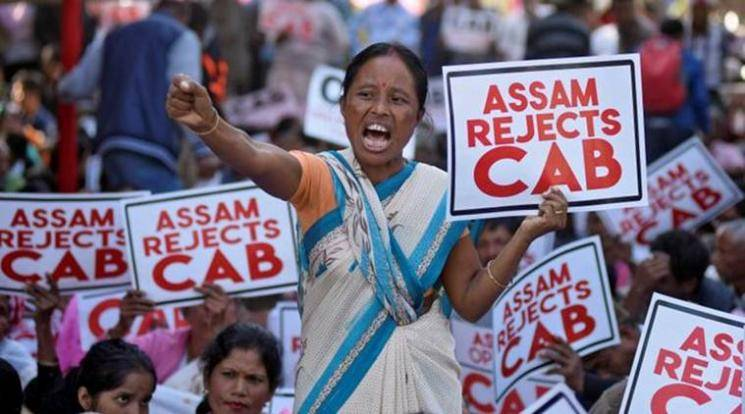 25 deaths in Assam's detention Centres, claim media - Daily news