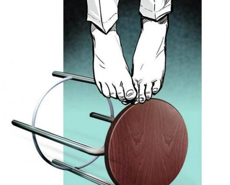 திருமண செலவிற்கும் பணம் இல்லை.. தற்கொலை செய்துகொண்ட இளைஞர்! - Daily news