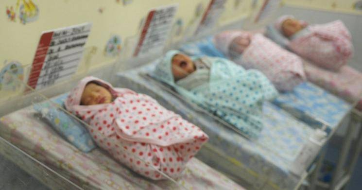Six women, 2 men arrested for trying to sell 2 newborn babies - Daily news