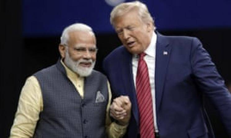 Kemcho Trump, say Modians as Tweeple lament the expenditure - Daily news