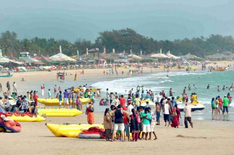 Section 144 imposed in North Goa over terror alert - Daily news