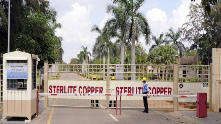 Vedanta records loss of $600 million after Thoothukudi plant closure - Daily news