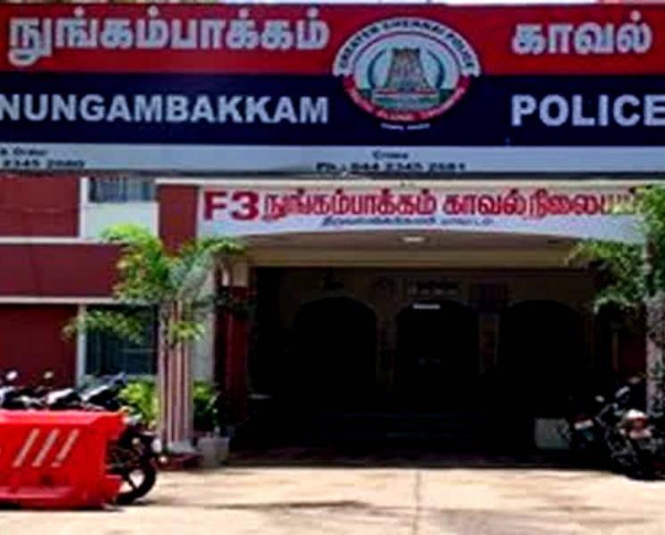 கொரோனா பாதிப்பால் நுங்கம்பாக்கம் காவல்நிலையம் மூடல்! தமிழகத்தில் 1,937 பேர் பாதிப்பு - Daily news