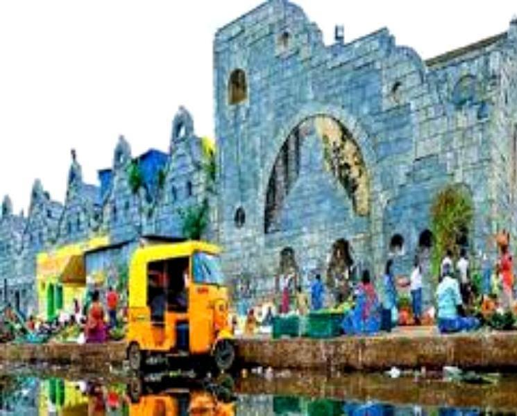 கோயம்பேடு மார்க்கெட் இன்று முதல் மூடல்! - Daily news