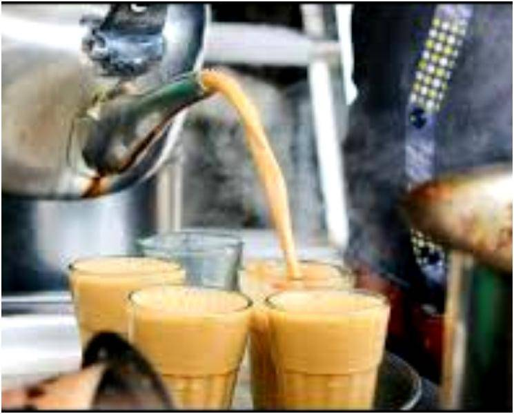 தமிழகத்தில் டீக்கடைகளுக்கு அனுமதி! - தமிழக அரசு - Daily news