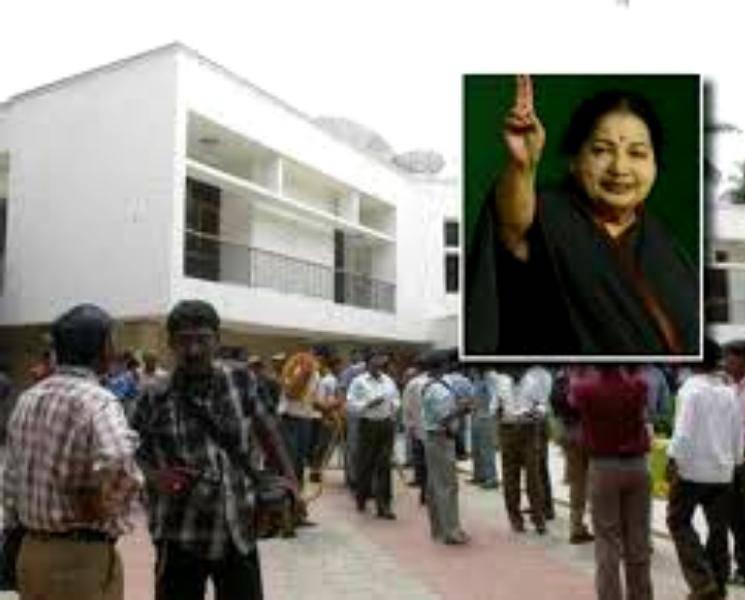 ஜெயலலிதா வீட்டை நினைவிடமாக்க அவசரச் சட்டம்! - Daily news