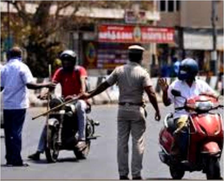 சென்னையில் முகக்கவசம் அணியாதவர்களுக்கு ரூ.500 அபராதம்! - Daily news
