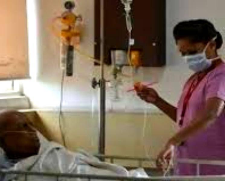 சென்னையில் கொரோனா பாதிப்பு 9 ஆயிரத்தை நெருங்குகிறது! - Daily news