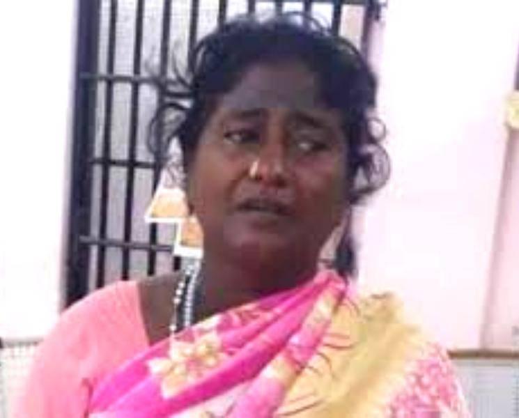 சிறுமி நரபலி வழக்கில் பெண் மந்திரவாதி கைது! - Daily news