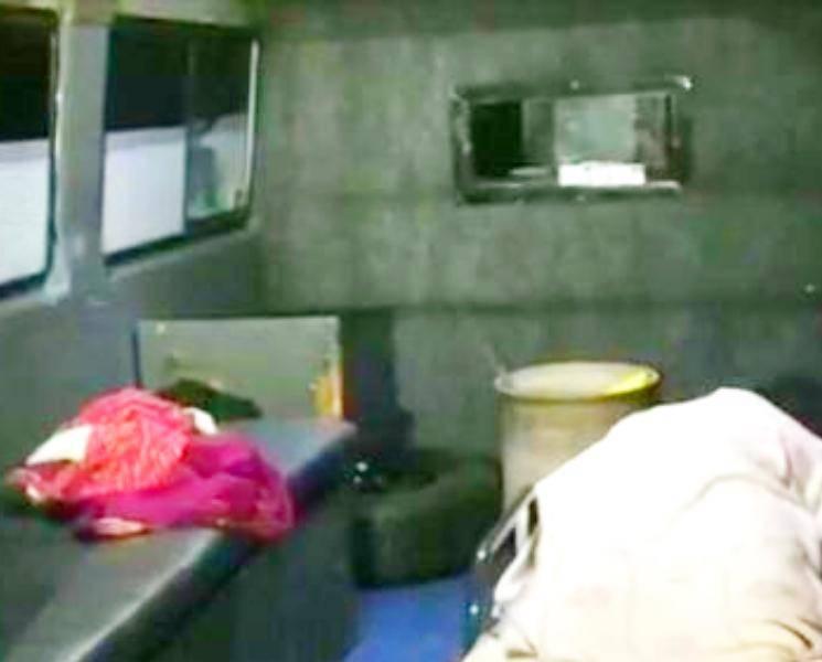 ஆண் பிள்ளை மோகம்.. பெற்ற தாயே 3 மாத பெண் பிள்ளையை கொன்ற சோகம்..! - Daily news