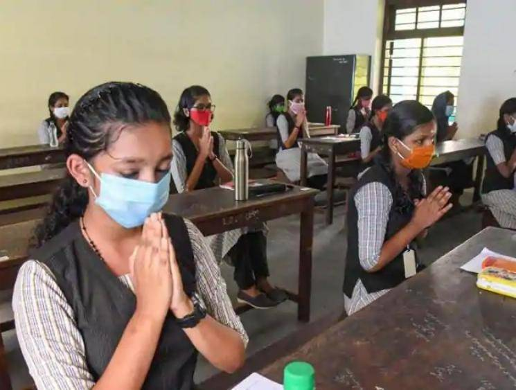 Tamil Nadu class 10, 11, 12 results to be announced in July third week - Daily news